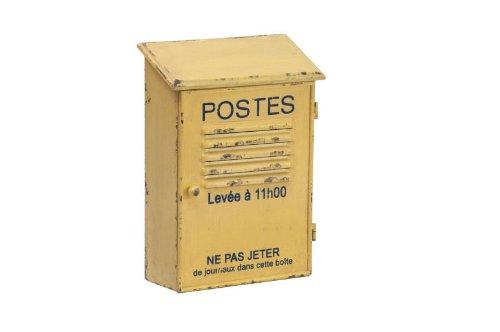 Boîte à Clefs POSTES