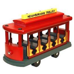 Holgate Classic Trolley