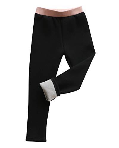 Liangzhu Leggings Pantalones De Invierno Gruesos Pantalones