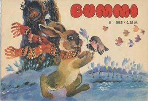 Bummi 6/1985 DDR-Kinderheft