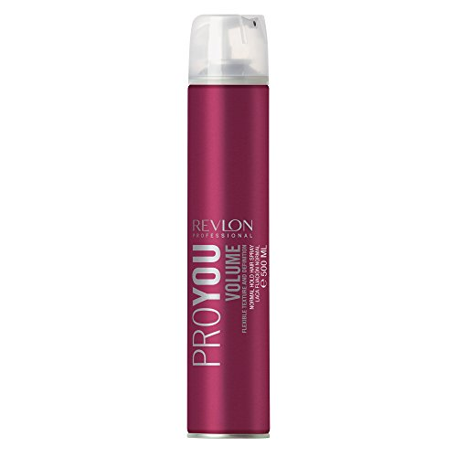REVLON PROFESSIONAL ProYou Hairspray Volumen, 500 ml