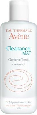 Avène cleanance Mat de rostro Tonic