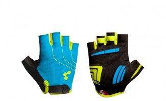 Preisvergleich Produktbild CUBE Natural Fit Kurzfinger Handschuhe (L)