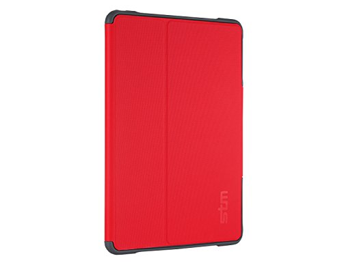 Preisvergleich Produktbild CASE DUX (iPad Air 2) - RED