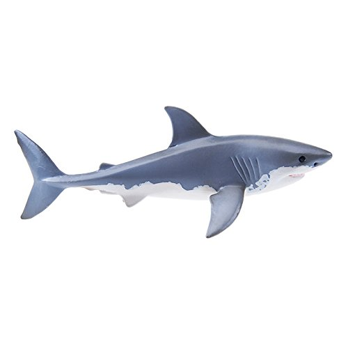 Schleich 14700 - Wild Life Great white shark