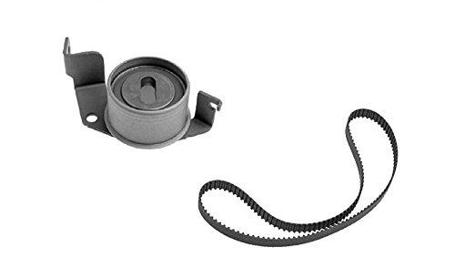 SKF VKMC 05228 Kit tendicinghia con pompa acqua