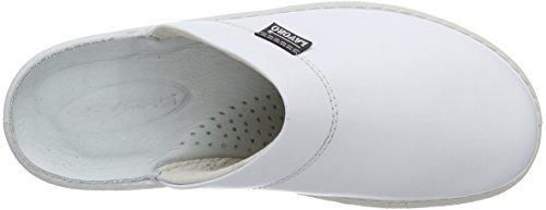 Lavoro Helicc, Chaussures de terrain et de piste mixte adulte Blanc - blanc
