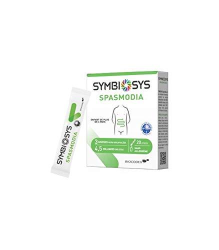 Symbiosys Spasmodia 20 sticks