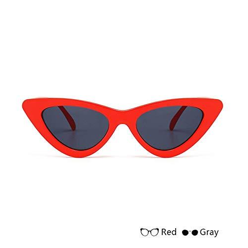 bec8d01be262b Aprigy - Mode Femme Lunettes de Soleil Cat Eye Lunettes Marque Designer  Retro Sunglass Femme UV400