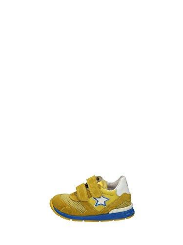Naturino FALCOTTO LORIN Sneakers Strappo Bambino Giallo 20