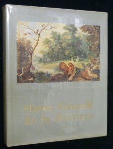 De Rubens aux surréalistes, La peinture en Belgiq...