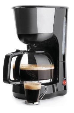 Lacor 69278 - Cafetera de goteo, 1,25 l