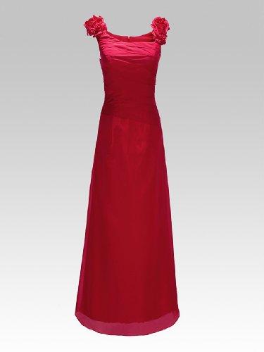 Lemandy - Robe - Femme red