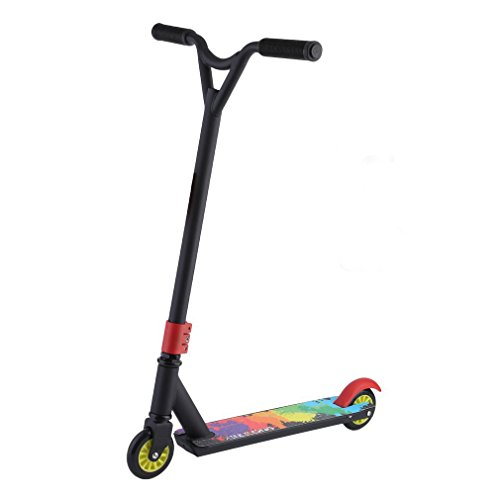 stuntscooter professionelle freestyle stunt scooter. Black Bedroom Furniture Sets. Home Design Ideas