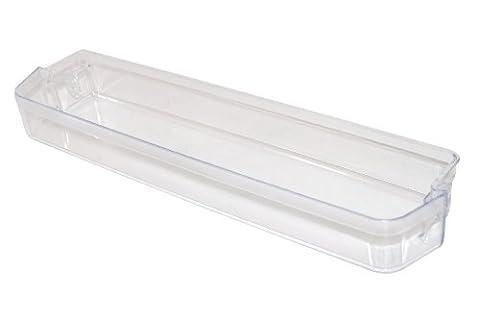 Caple CDA Ignis Whirlpool Fridge Freezer Dairy Door Shelf Rack. Genuine Part Number 481941879332