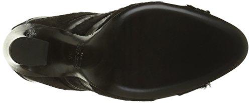 Kallisté 5841.3, Bottes Classiques femme Noir - Noir