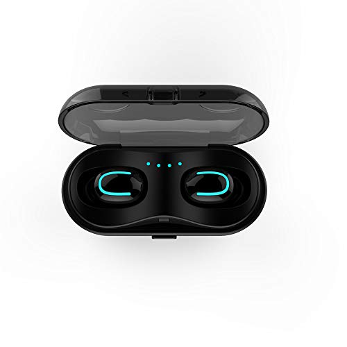 QINPIN Twin Wireless Bluetooth-Headset