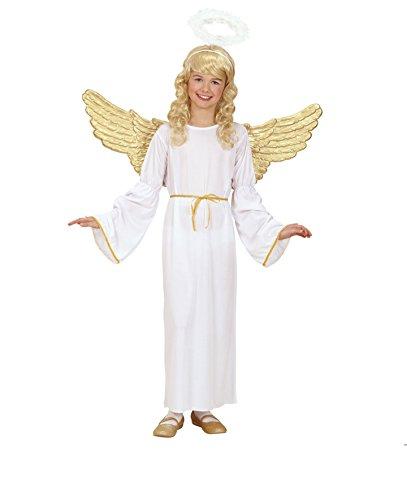 KINDERKOSTÜM - ENGEL - Größe 140 (Engel Kinder Für Kostüm Jungen)