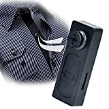 #7: ShoppingRedefined Mini S918 Hd Button Dv Hidden Camera, Mini Sd Card