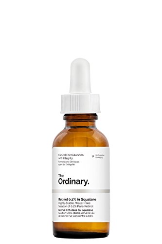 The Ordinary Retinol 0.2% in Squalane -
