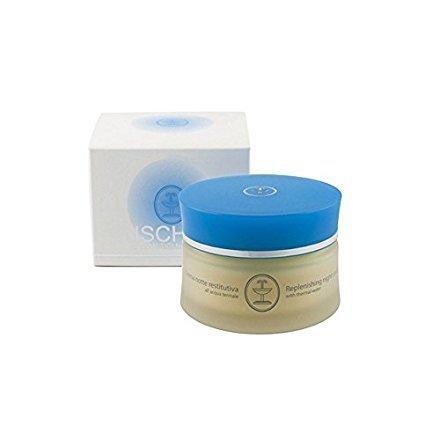 Ischia Cosmetici Naturali Crema Notte Restitutiva all'Acqua Termale - 50 ml