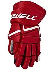 Winnwell Amp500Gants de hockey sur glace
