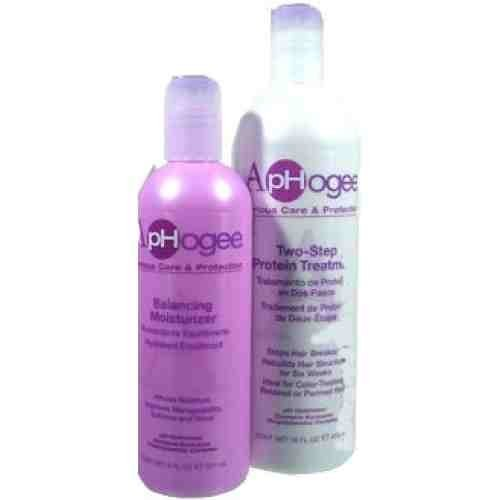 Aphogee Balancing Moisturizer with Two Stp Protein Treatment