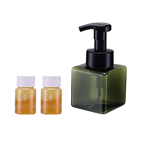Botanisches Orangenhandseifenöl, Orangenöle, Natürliches Umweltfreundliches Hand-Schaum-Händedesinfektionsmittel - Pflanzlich, Alkoholfrei, Kinderfreundlich, Tötet Keime Botanisch Ab -