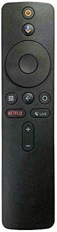 Xiaomi MI Box S Smart TV Box Bluetooth Voice RF Remote Control Replacement