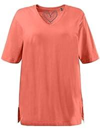 64fb375ea2082b Suchergebnis auf Amazon.de für  Orange - T-Shirts   Tops
