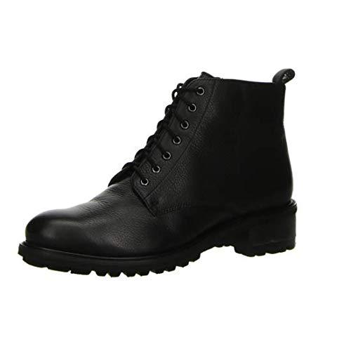 Salamander Damen Randy Boots Größe 39 Schwarz (schwarz)
