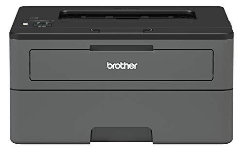 Brother HLL2370DN - Impresora láser monocromo red