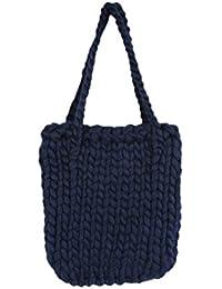Amazon.es: lanas para crochet: Zapatos y complementos