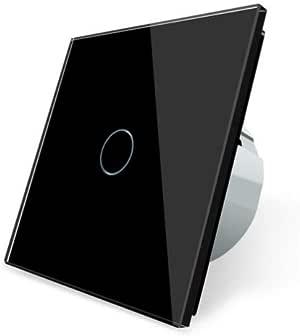 Innenleben Smart Lichtschalter 1 Fach ZigBee Smart Home Hausautomation VL-C701Z