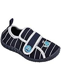 fashy , Chaussures spécial activités nautiques pour garçon bleu bleu/blanc