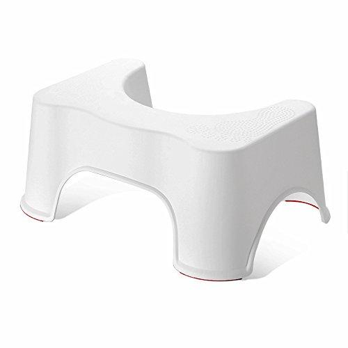 Unbekannt Kindersitz // Trittschemel // Tritthocker Toilettentrainer f/ür Kinder M/ädchen Jungen .. incl Namen Kinderhocker BLAU ideal als Erh/öhung /& Sitz gro/ß