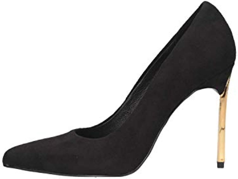 Exe' BIONDA-200 Black Femme Escarpins Femme Black 4389ad