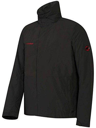 Mammut Trovat Tour HS Jacket Men - Wasserdichte Trekkingjacke graphite grey 0121