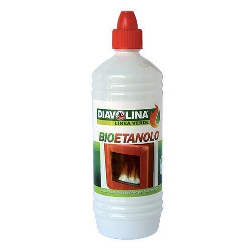 Bioetanol de L Combustible Ecológico Natural, inodoro diavolina