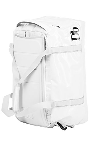 Douchebag The Carryall 40L Rucksack Pure White 65 x 40 x 9.5 cm