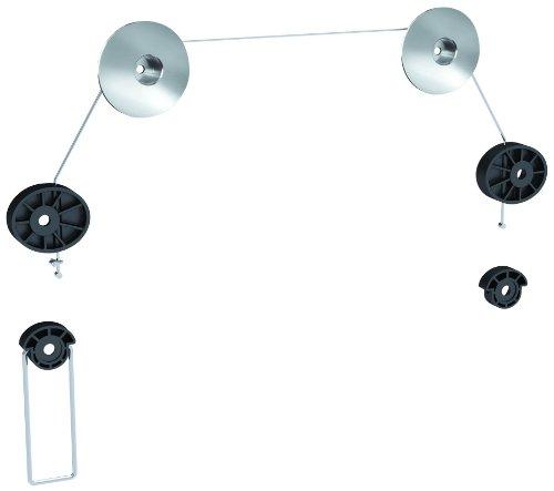 Invision® Ultradünne TV Wandhalterung - Bildrahmen-Design - Geeignet für die Meisten 3D, LED, LCD und Plasma-TV Größen 13 - 100 Zoll von Samsung, Panasonic, Sony, LG, Philips etc. * VESA 100 200 300 400 600 800 * (D1-LED)