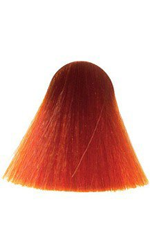 nirvel couleur des cheveux Coloration permanente rouge Copper F de 40 farba Red 60 ml