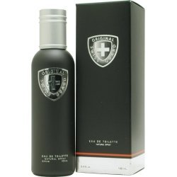 SWISS GUARD by Swiss Guard EDT SPRAY 3.4 OZ for MEN ---(Package Of 4)