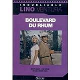 Boulevard du rhum [VHS]