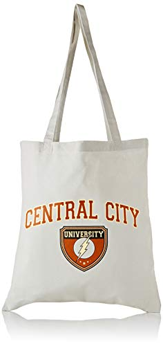Bag (Unisex-) Central City University (Grey) -