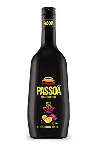 Passoa Passion Fruit Liquer (1 x 0.7 l)