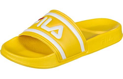 Fila Morro bay Slipper W Ciabatta da Mare Empire Yellow