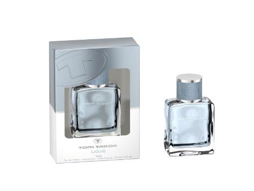 TOM TAILOR Liquid Man EdT N/S 30ml, 1er Pack (1 x 30 ml) -