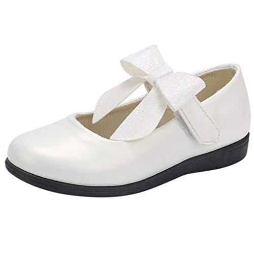 he, mädchen babyschuhe ballerinas schuhe sommer kommunionschuh kinderschuhe outdoor festliche lackschuhe blumen paillette perle einzelne schuhe sandalen ()