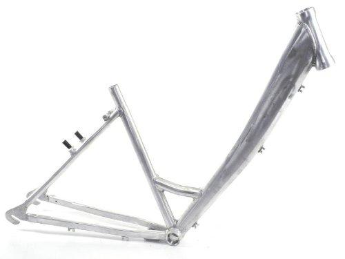 "28"" Alu Wave Rahmen Fahrradrahmen roh RH46 Damen City Nabenschaltung SRAM Nexus"